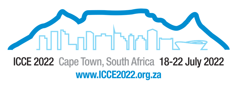 ICCE 2022